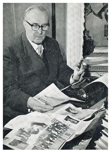 Hannes Anttila