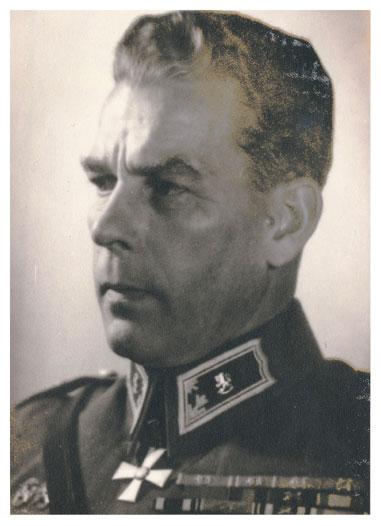 Leo Ekberg
