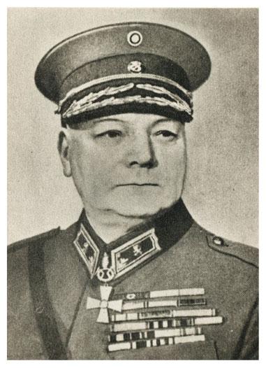 Werner Gustafsson